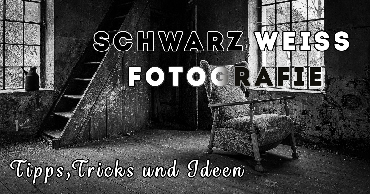 Schwarzweiss-Fotografie